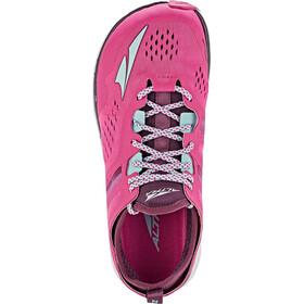 Altra Kayenta Hardloopschoenen Dames, roze
